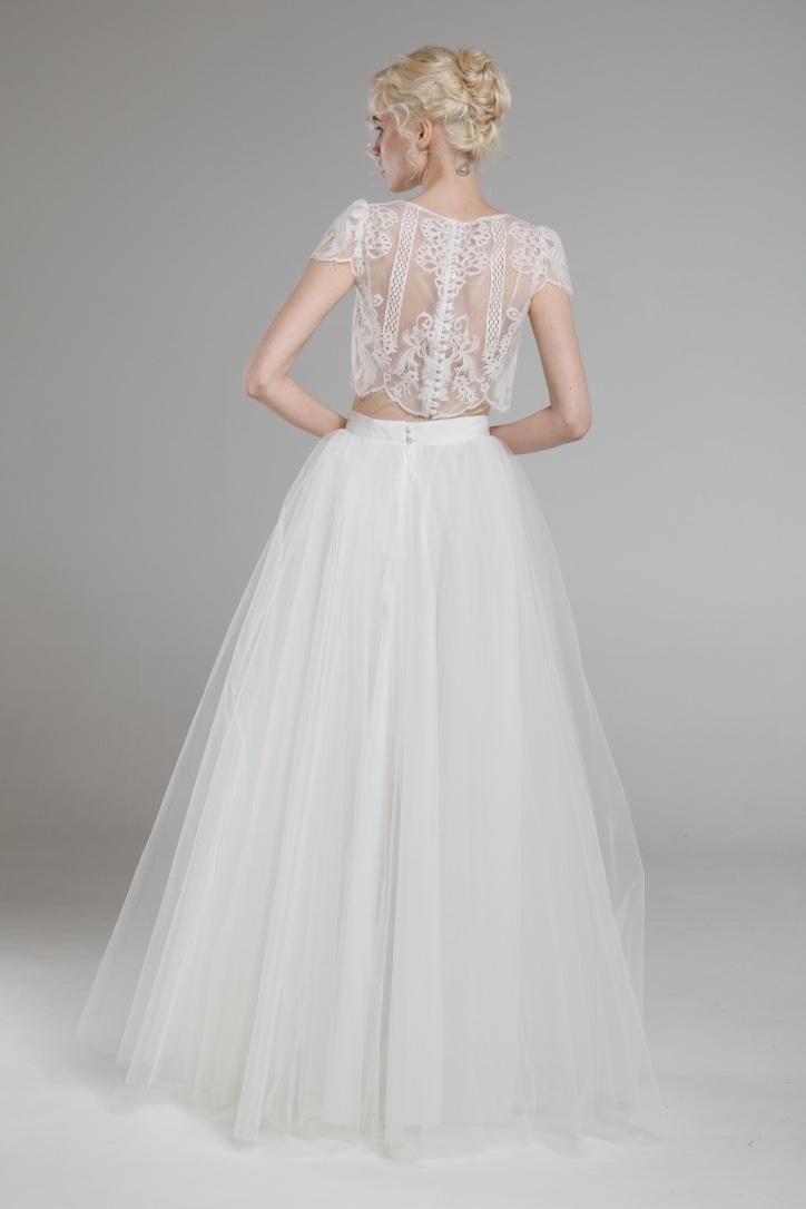 Libra Top & Eugenia Skirt