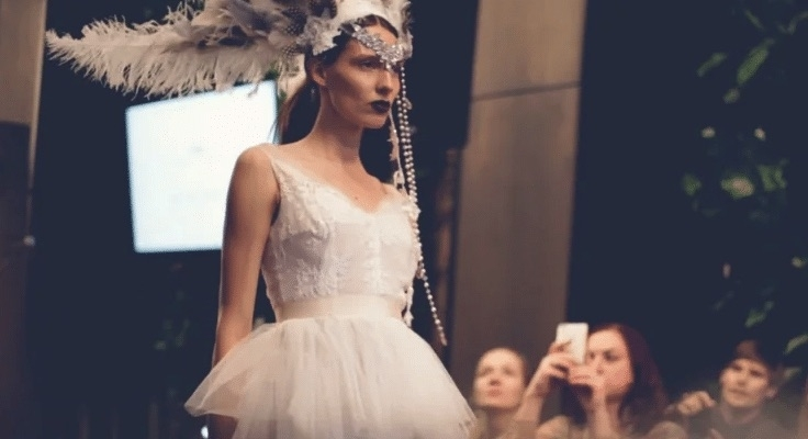 "Bridal show ""Līgavām"" 2017"
