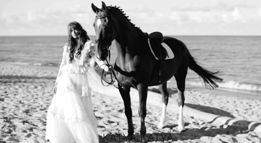 Bridal campagne | Katya Katya 2020