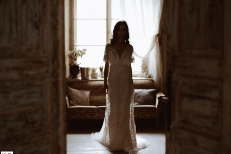Bridal campagne | 6. Septembris 2019