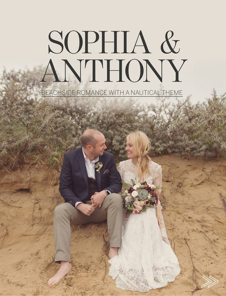 Sophia & Anthony